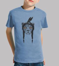 löwe-krieger
