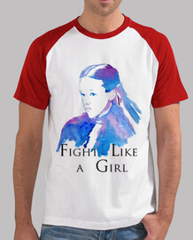 Lyanna Mormont Fight Like a Girl