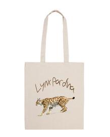lynx ibérique