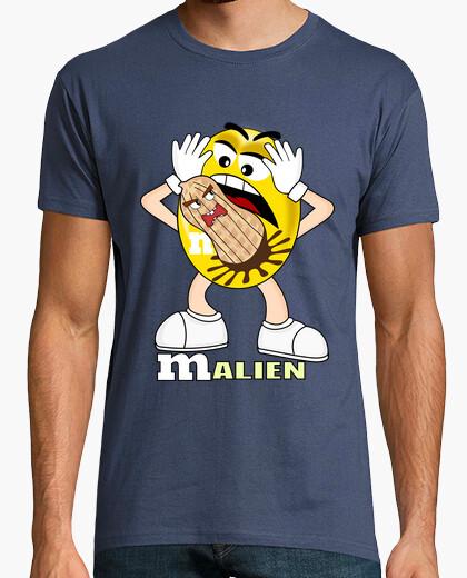 Tee-shirt m-alien