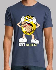 m-alien