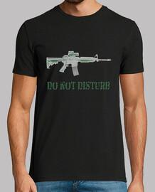 M16 Do Not Disturb