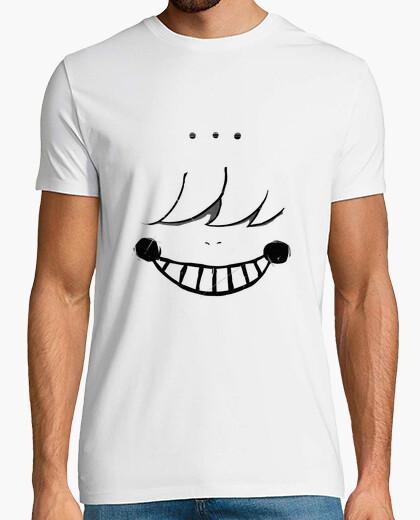 Tee-shirt m hors - sucre