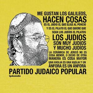 M. JUDAICO T-shirts