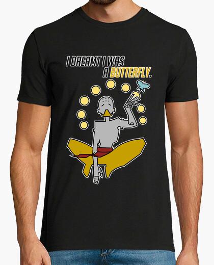 Tee-shirt [M] Overwatch - Zenyatta