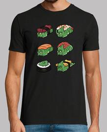 m schifo ta bed leone sushi nigiri