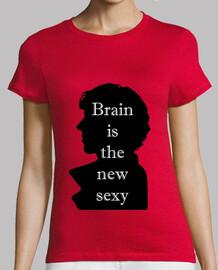 m sexy brain