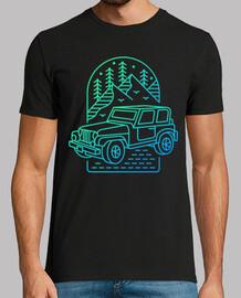 ma jeep mon aventure 2