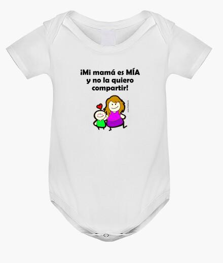 Vêtements enfant ma mère