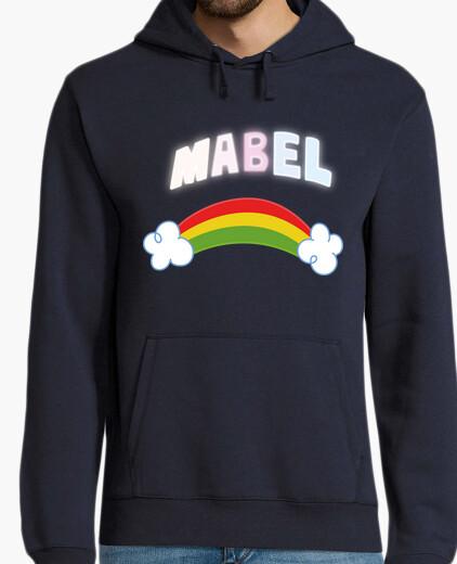 Jersey Mabel - Gravity Falls