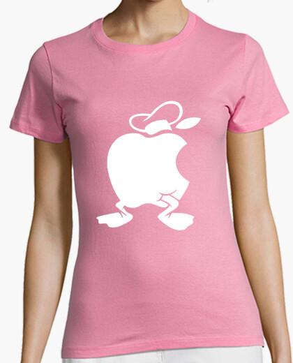Camiseta mac donald