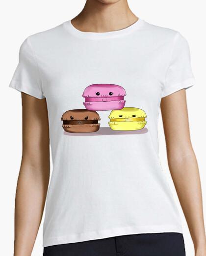 Macarons t-shirt