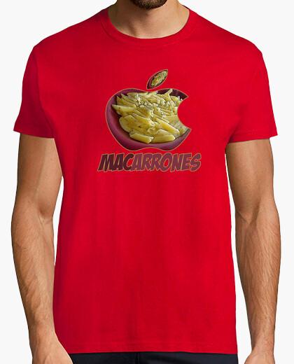 Camiseta MACarrones