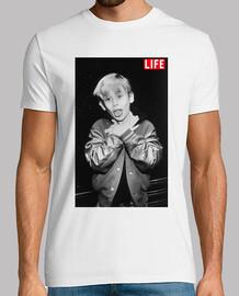 Macaulay Culkin - LIFE
