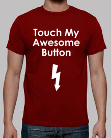 Macaulay Culkin - Touch My Awesome Button