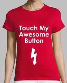 macaulay culkin - toucher mon bouton génial