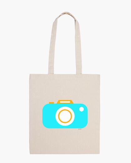 Borsa macchinetta fotografica fotografica