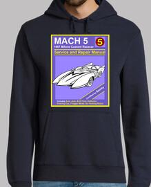 Mach 5 Manual