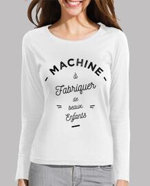 Machine à fabriquer de beaux enfants