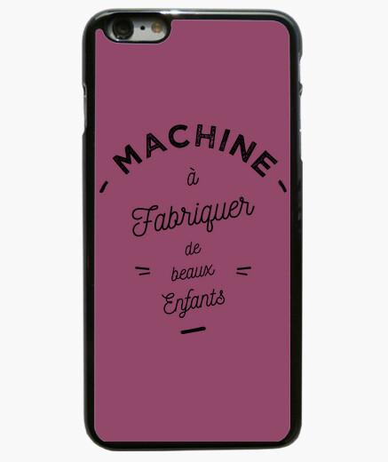 Coque Iphone 6 Plus / 6S Plus Machine à...