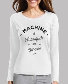 Machine à fabriquer des garçons