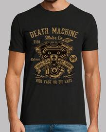 machine à mort
