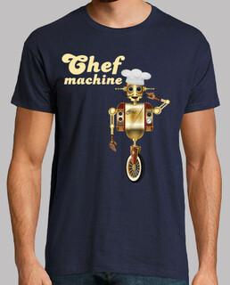 machine chef