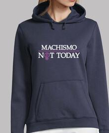 machisme not au day