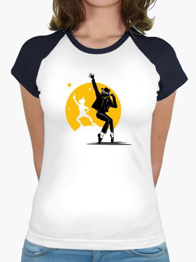 Tee-shirt MACKAEL JAKSON