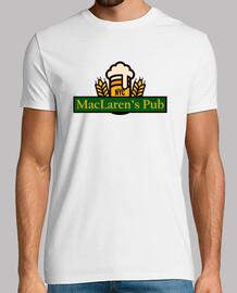 maclarens pub