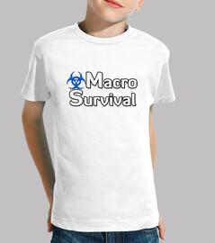 Macro Survival Biohazard
