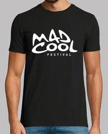 mad cool festival (logo bianco)
