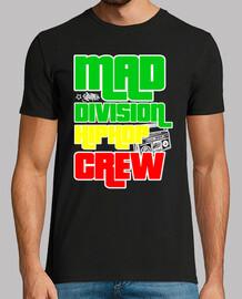 MAD division logo