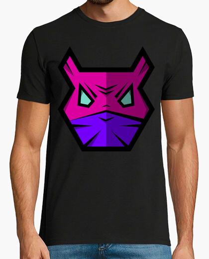 Camiseta Mad Hamster