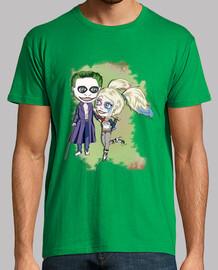 Mad Love- Camiseta de hombre