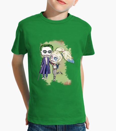Ropa infantil Mad Love- Camiseta de niño