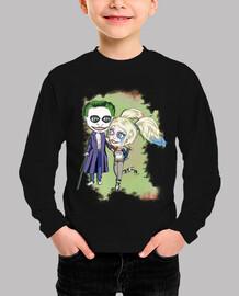 Mad Love- Camiseta de niño
