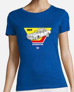 Mad Max 1979 Interceptor