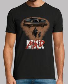 Mad Max (collab Hartzack)