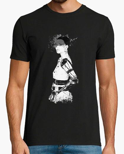 Camiseta Mad Max Furiosa