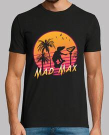 mad max shirt para hombre