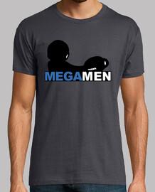 Mad Mega Men