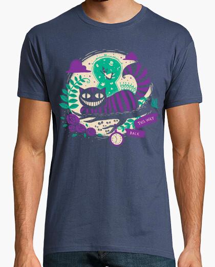 Camiseta Mad universe
