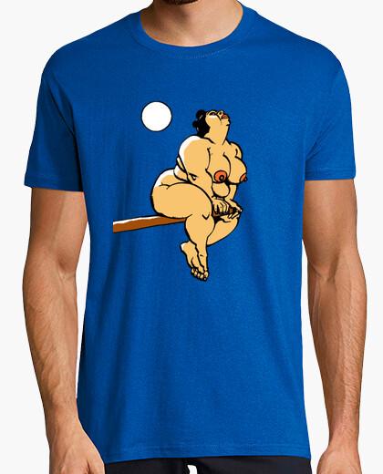 Camiseta Madame Luna