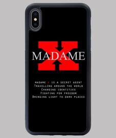 Madame X Manifesto