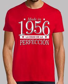 Made in 1956 La edad de la perfección