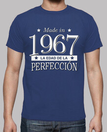 Made in 1967 La edad de la perfección