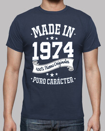 Made in 1974