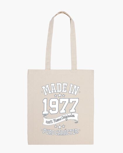 Bolsa Made in 1977