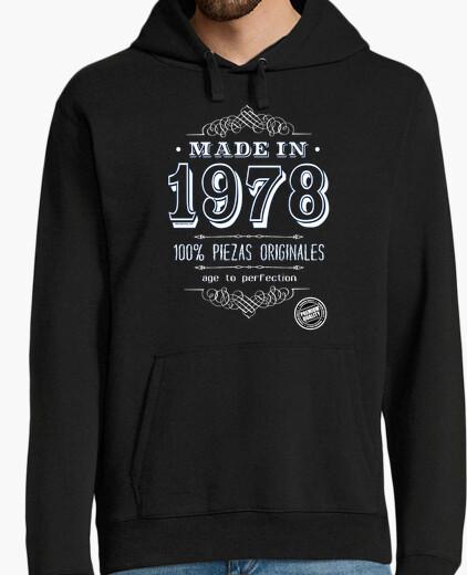 Sudadera Made in 1978